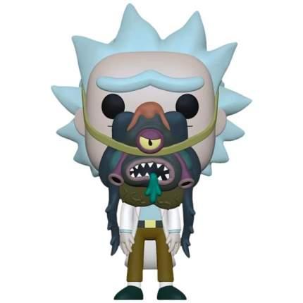Фигурка Funko POP! Animation Rick and Morty: Rick