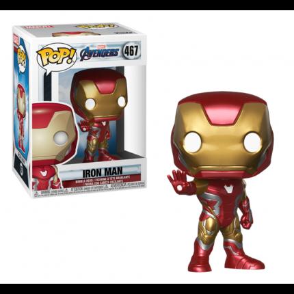 Фигурка Funko POP! Avengers Endgame:Iron Man