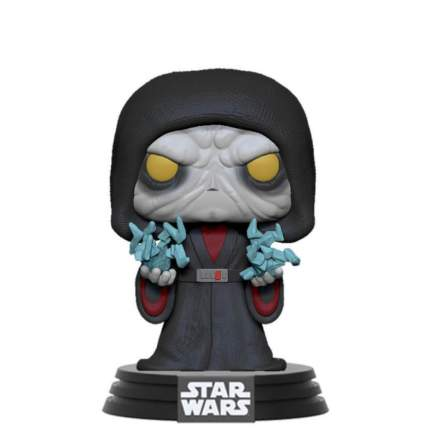 Фигурка Funko POP! Star Wars: Emperor Palpatine