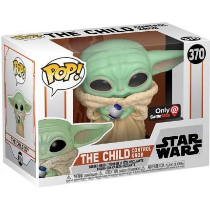 Фигурка Funko POP! Star Wars: Mandalorian: The Child with Control Knob