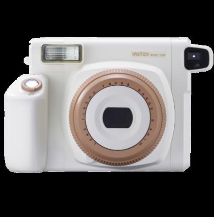 Фотоаппарат моментальной печати Fujifilm Instax Wide 300 Camera Toffee EX D
