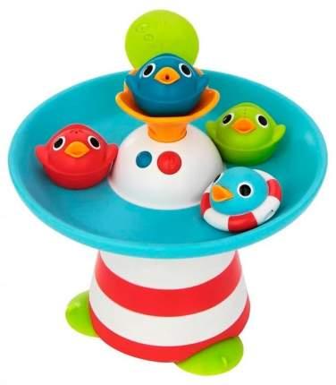 Игрушка для ванной Фонтан Утиные гонки Yookidoo 40164