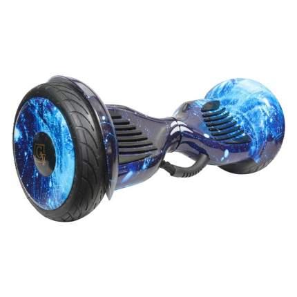 Гироскутер GT 10,5 Аква, Синий космос