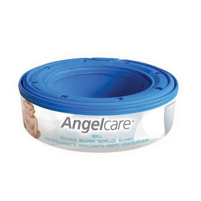 Кассета к накопителю Angelcare для использованных подгузников AR8001-EU