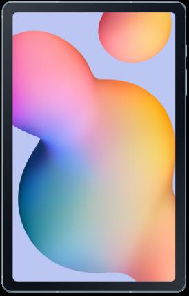 Планшет Samsung Galaxy Tab S6 Lite WiFi Light Blue (SM-P610)