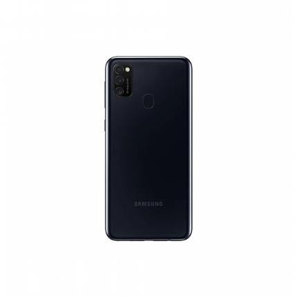 Смартфон Samsung Galaxy M21 64GB Black (SM-M215F)