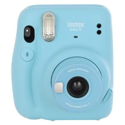Фотоаппарат моментальной печати Fujifilm Instax Mini 11 Blue