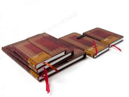 Записная книжка Paperblanks Foiled Mini  лин. 95*140 мм, 176 стр PB3787 (1/108)