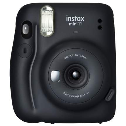 Фотоаппарат моментальной печати Fujifilm Instax Mini 11 Gray