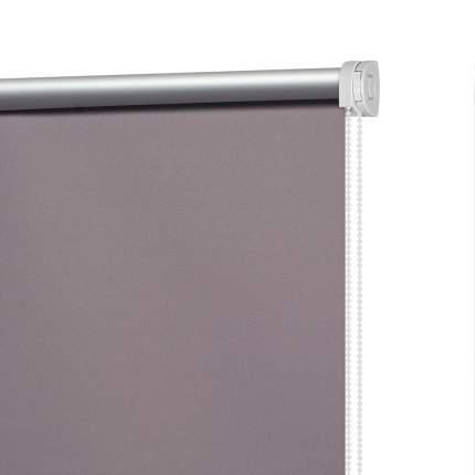 Рулонная штора Decofest Миниролл Блэкаут Лаванда 60x160 160x60 см