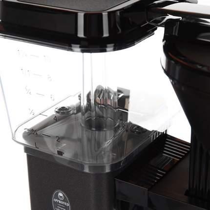 Кофеварка капельного типа Moccamaster KBG741 Select Grey