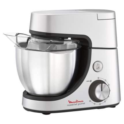 Кухонная машина Moulinex Masterchef Gourmet QA519D32