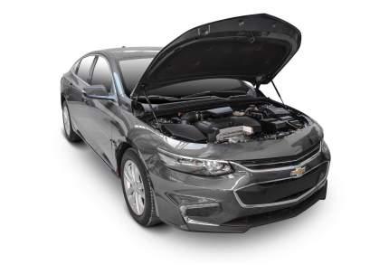 Упоры капота АвтоУПОР для Chevrolet Malibu IX 2015-2018, 2 шт., UCHMAL011