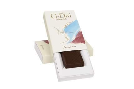 Возбуждающий шоколад для мужчин iMix G-Dai 15 гр