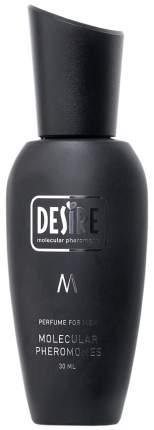Духи Desire мужские''Молекулярный феромон'', 30 мл