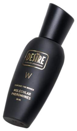 Духи Desire женские''Молекулярный феромон'', 30 мл