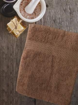 Полотенце Amore Mio AST Clasic 30x70 коричневый теплый