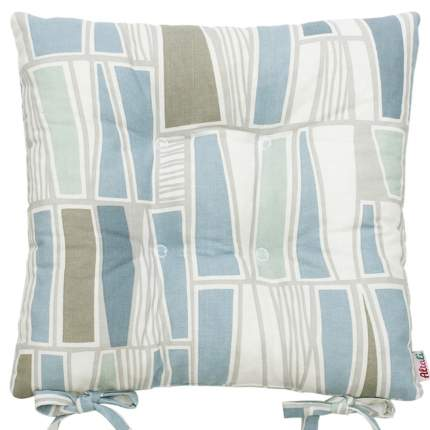 Декоративная подушка на стул с завязками Тайлер, Altali, 41x41см, 705-2139/1