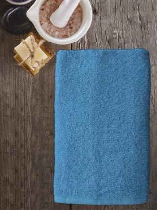 Полотенце Amore Mio AST Cotton 50x85 голубой