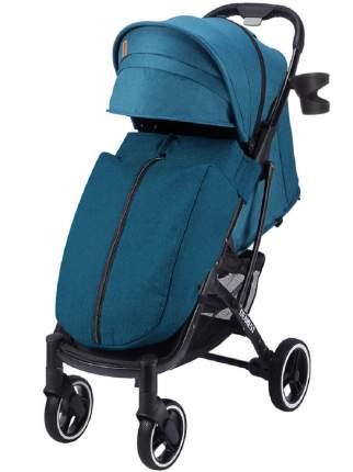 Прогулочная коляска Dearest 818 Plus Yoya Premium Set Black Jasper с накидкой на ножки