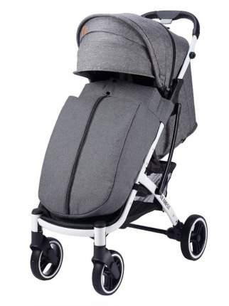 Прогулочная коляска Dearest 818 Plus Yoya Premium Set White Grey с накидкой на ножки