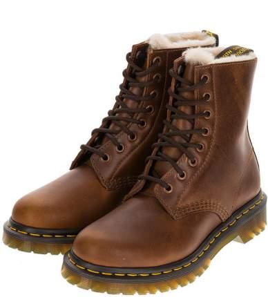 Ботинки женские Dr. Martens 23912243 коричневые 37 UK