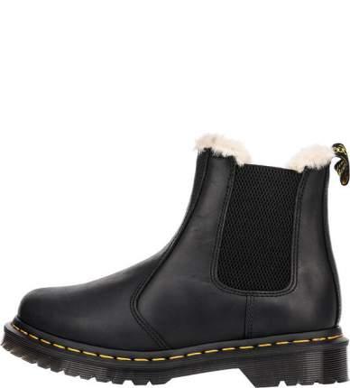 Ботинки женские Dr. Martens 21045001 черные 40 UK