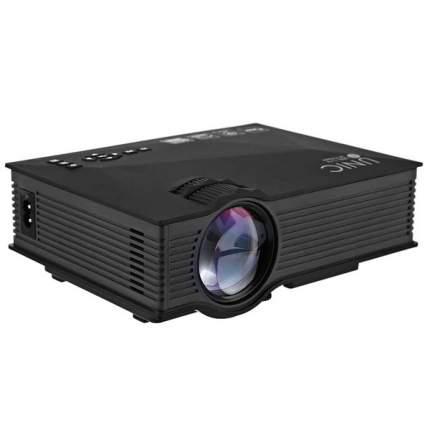Видеопроектор Unic Coolux UC46 Wi-Fi LCD Black