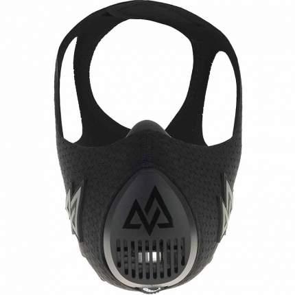 Тренировочная маска Elevation Training Mask 3.0 черный L