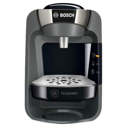 Кофемашина капсульного типа Bosch TAS 3202 Black