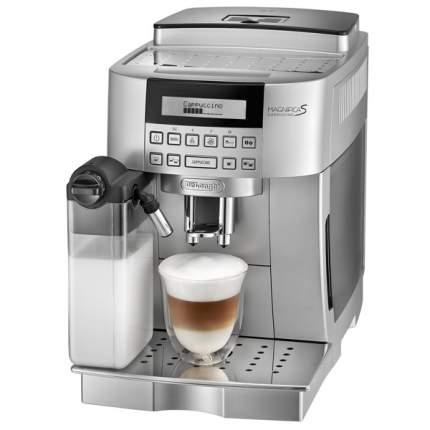 Кофемашина автоматическая DeLonghi Magnifica ECAM 22.360.S