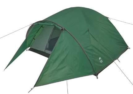Палатка треккинговая Jungle Camp Vermont двухместная зеленая