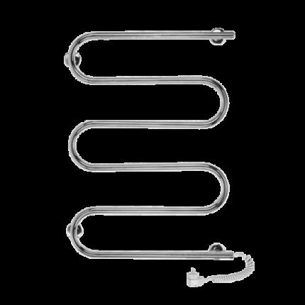 Полотенцесушитель электрический Terminus Ш-образный 500x800