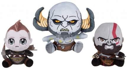 Мягкая игрушка Gaya  God of War Kratos, Atreus, Troll- набор из 3 шт.
