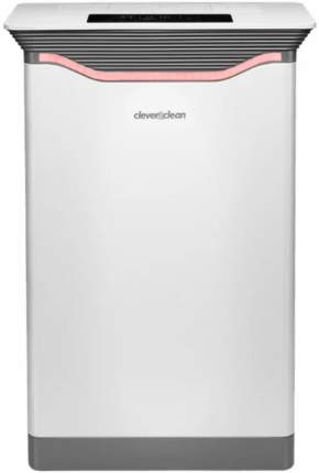 Воздухоочиститель Clever&Clean HealthAir UV-07 White