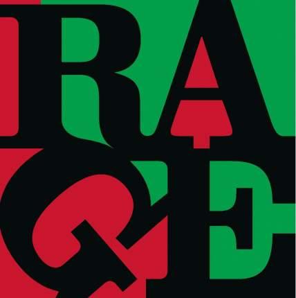 Rage Against The Machine Renegades (CD)
