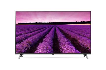 LED телевизор 4K Ultra HD LG 49SM8050PLC