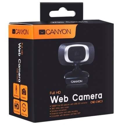 Web-камера Canyon CNE-CWC3N