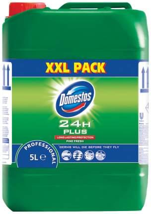 Средство Domestos professional fresh универсальное моющее 5 л
