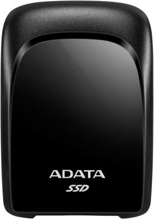 Внешний диск SSD ADATA 480GB SC680 Black (ASC680-480GU32G2-CBK)