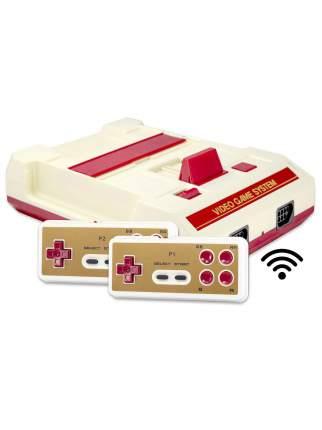 Игровая приставка Retro Genesis 8 Bit HD Wireless +300 игр