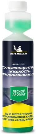 """Стеклоомывающая жидкость MICHELIN, суперконцентрат, 250 мл., """"лесной аромат"""", 31999"""