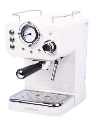 Кофеварка рожкового типа Oursson EM1500/IV