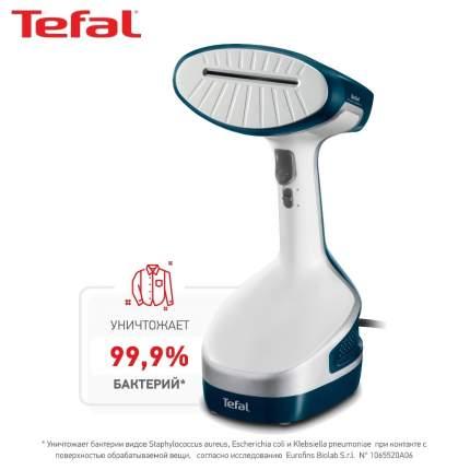 Ручной отпариватель Tefal Access Steam DT8100E0 White/Blue