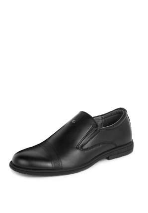 Туфли детские T.Taccardi, цв. черный р.36