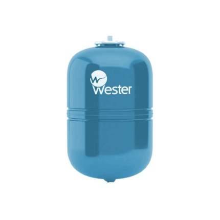 Гидроаккумулятор WAV 24 л 10 бар вертикальный Wester 0-14-1060