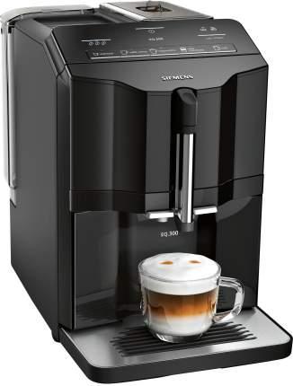 Кофемашина автоматическая Siemens TI35A209RW