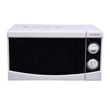 Микроволновая печь соло Oursson MM1701/IV