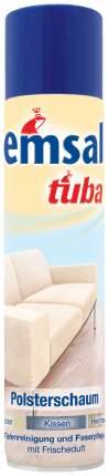 Чистящее средство Tuba пена для мягкой мебели 300 мл