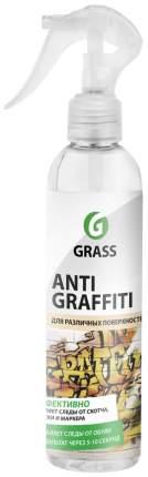 Чистящее средство antigraffiti новинка 250 мл